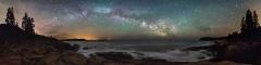 Copyright :Dug Threewit, Night Sky