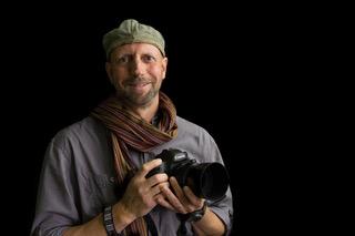 Greg Basco Portrait